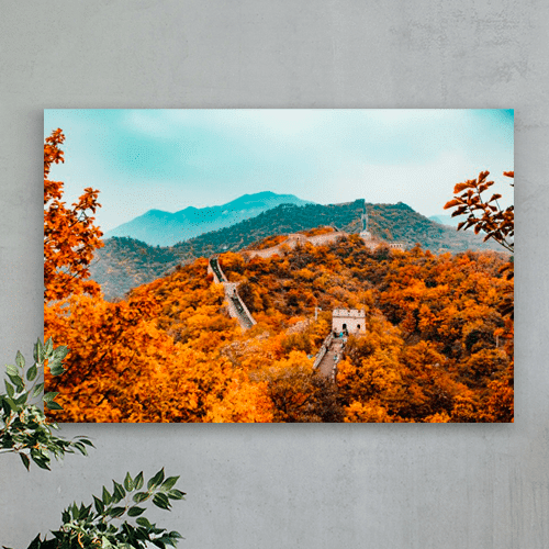 8946004323313_Hanson Lu_Great wall of China_Mockup