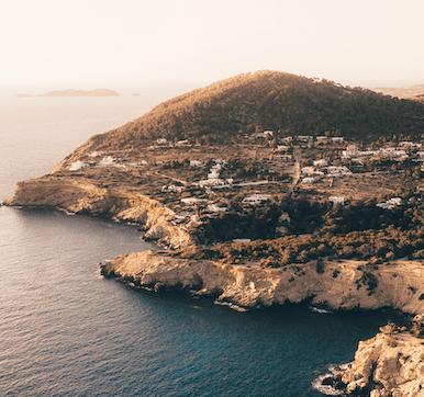 Ibiza gloom