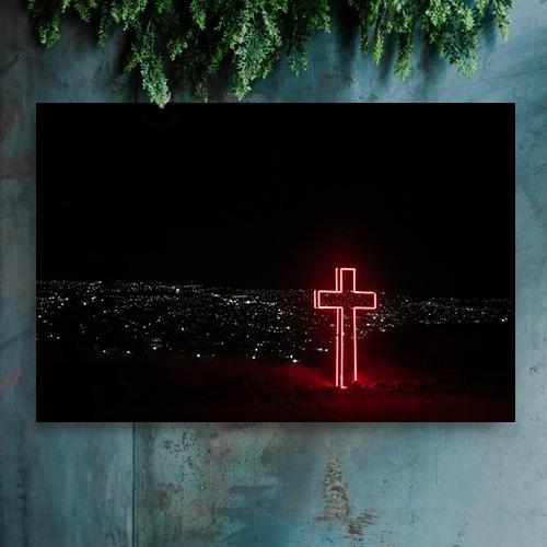 946004323665_Diana Vargas_Neon-Cross_mockup
